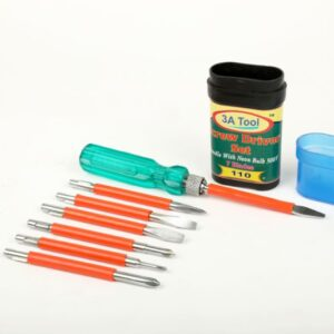 3A Tool Kit Injection Moulding Products