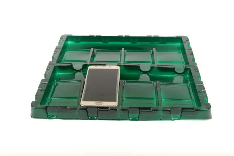 mobile tray box 1 - Blister Forming Products