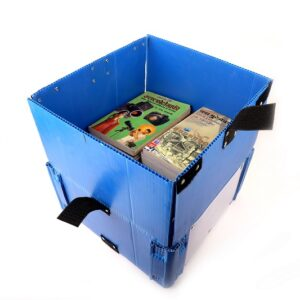 PP Box Manufacturing Products