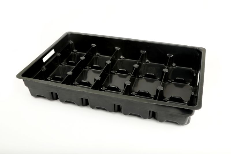 Plastic Internal Handling Tray (1) - Blister Forming Products