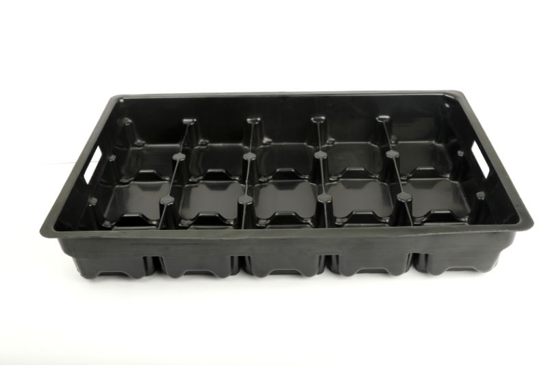 Plastic Internal Handling Tray - Blister Forming Products