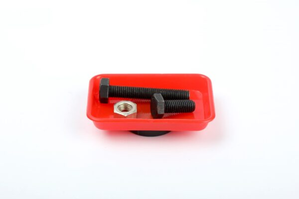 Square Magnetic Tray